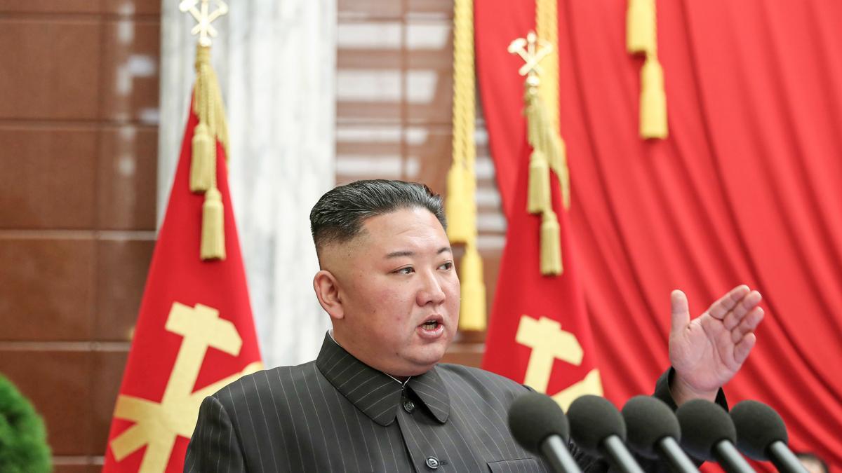 Imágenes por satélite revelan un repunte de las actividades en una instalación nuclear de Corea del Norte
