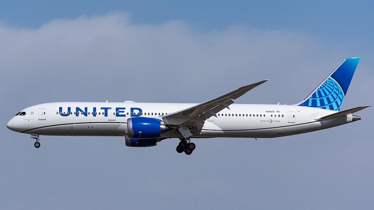 United Airlines mantiene en tierra a toda su flota de EE UU y Canadá por un fallo informático