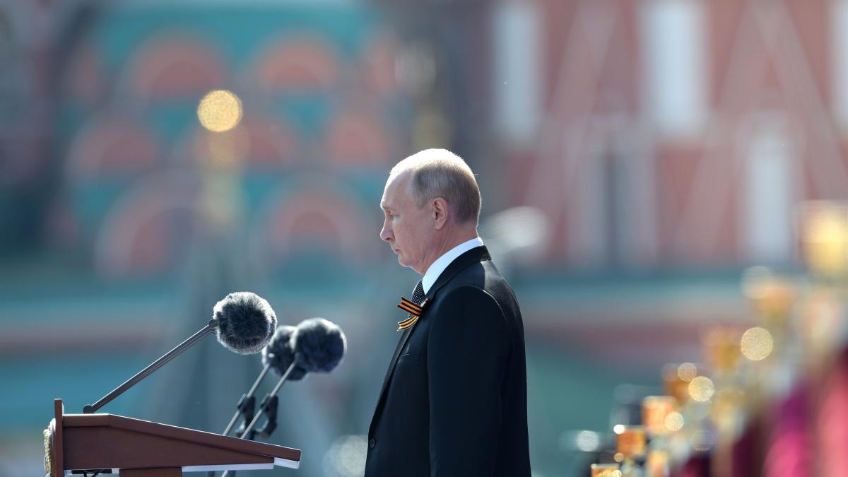 Rusia afronta unas descafeinadas legislativas con Putin purgando a la oposición y en mínimos de popularidad